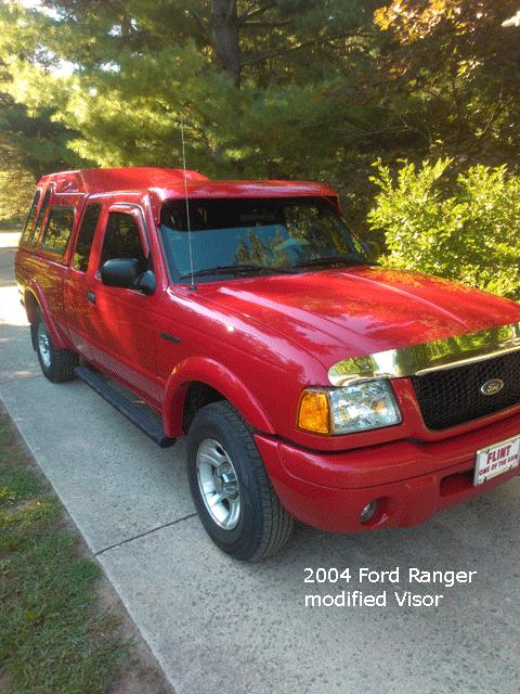 2004 ford sun visor ... b28fdf85ec0