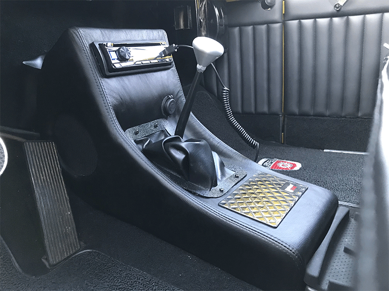 Pleasing Modern Car And Truck Bench Seat Console Squirreltailoven Fun Painted Chair Ideas Images Squirreltailovenorg
