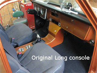 70 chevy c10 center console